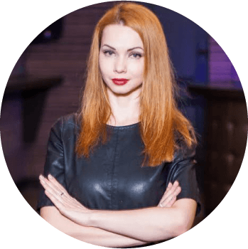 Аліна Біневська