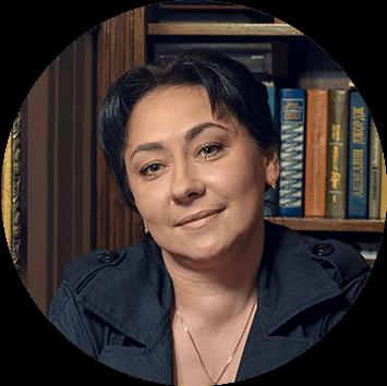 Олена Барщук