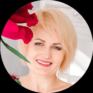 Оксана Андрейчук